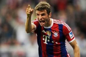 Mathias Sammer Tegaskan Jika Muller Tak Dijual