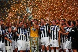 Meski Juara Supercoppa, Ternyata Akurasi Operan Juve Mencemaskan