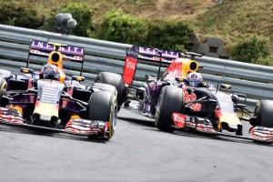 Pada Kompetisi Tahun Depan, Red Bull Ingin Mesin yang Kompetitif