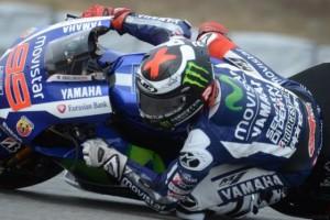 Peluang Lorenzo Untuk Perlebar Poin dari Rossi