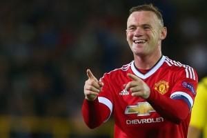 Rooney Tak Sabar Ingin Main di Liga Champions Lagi