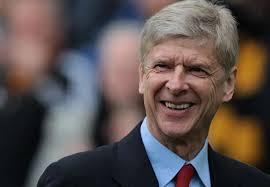 Wenger Optimistis Menambah Gelar Arsenal