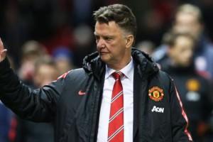 LvG: Kita Tunggu Saja Kehadiran Pedro ke Manchester United