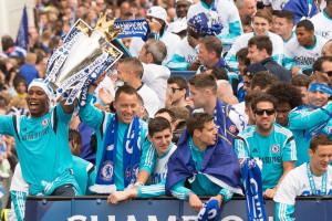 Andy Cole: Chelsea Tak Perlu Belanja Lagi, Karena Mereka Sudah Kuat