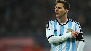 Messi masuk skuat Timnas Lagi