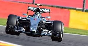 Rosberg kecewa Gagal Pole namun masih yakin bisa juara