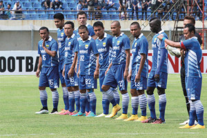 Menghadapi PBFC, Persib Bandung Tak Diperkuat Pemain Penting