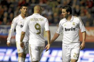 Secara mengejutkan Higuain bocorkan sifat buruk C.Ronaldo