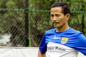 Pelatih Persib Mengakui Kalau Targetnya Di Borneo Tak Terpenuhi