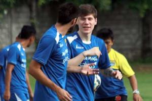 Menjamu Bali United, Persib Janji Akan Ubah Gaya Permainan
