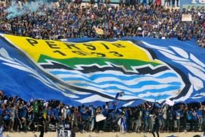Persib Bandung Jadi Tim Paling Populer di Asia Tenggara