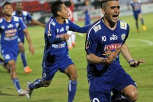Permainan Menyerang, Itulah Kunci Arema Bungkam Bali United