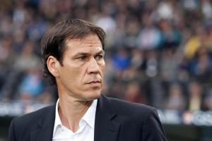 Garcia Optimis Jika Roma Bisa Susul Inter Di Puncak Klasmen