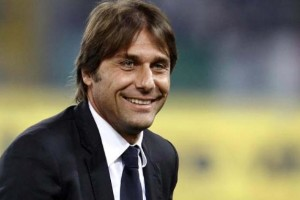 Antonio Conte Memuji Laga Roma Kontra Juve