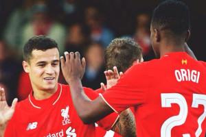 Altridge Sebut Liverpool Tak Takut dengan MU