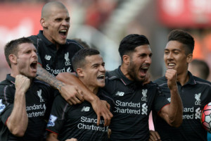 Barnes Berpendapat Jika Liverpool Bisa Tembus Empat Besar