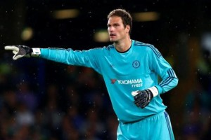 Begovic Harap Chelsea Akan Terus Menang