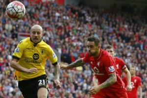Bek Liverpool Salut dengan Etos Kerja Ings