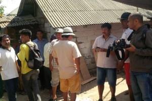 Berbagi Dengan Tetangga Merupakan Cara Bali United Memaknai Idul Adha