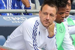 'Chelsea Masih Butuh Terry'