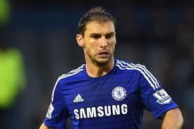 Chelsea Siap Lepas Ivanovic Begitu Kontraknya Habis
