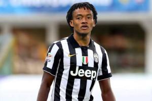 Cuadrado Akan Coba Dipermanenkan Juve dari Chelsea