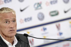 Deschamps Tak Yakin Martial Layak Dibeli 80 Juta Euro