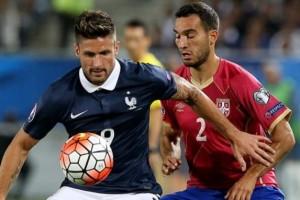 Dihujat Fans Prancis, Giroud Introspeksi Diri