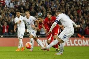 Eks Striker Inggris: Rooney Sangat Fantastis