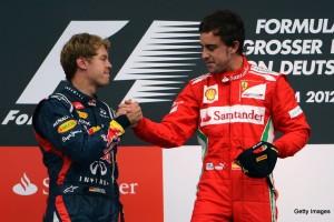 Ferrari dan Red Bull Memberikan Perlawanan Kepada Mercedes