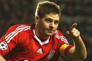 Gerrard Sarankan Fans Liverpool Tak Resah Usai the Reds Kalah dari MU