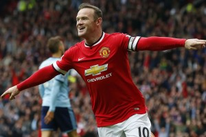 Keown Katakan Wayne Rooney Juga Ikuti Jejak RvP