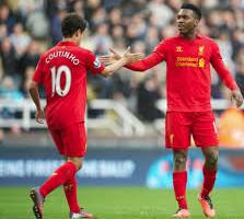 Liverpool Harus Turunkan Coutinho, Ings dan Sturridge Lawan Everton