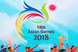 Makna Logo Asian Games 2018 Terkuak