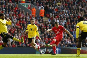 Milner Ingin Liverpool Terus Menang
