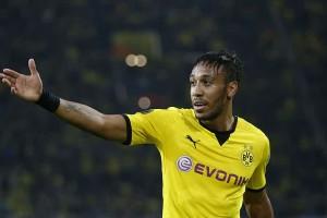 Penyerang Dortmund dan Rekor Gol Bundesliga