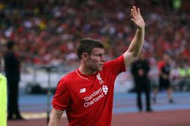 Rodgers Beri Pujian Untuk Gol Milner