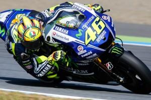 Rossi Bertekad Untuk Gas Pol Sejak Awal Saat GP Di Aragon