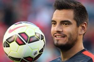 Sebelum ke MU, Romero Sempat Susah Dapat Klub Baru