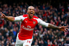 Teruslah Mainkan Walcott Arsenal!