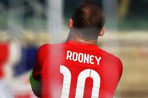 Wayne Rooney Berhasil Capai Rekor Sir Bobby Charlton