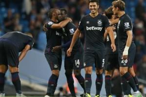West Ham, Sang Penakluk Tiga Tim Elite Premier League
