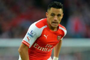 Wenger: Sanchez Masuk Jajaran Pemain Top Dunia