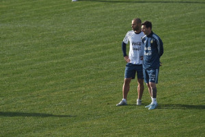 Mascherano mengaku benci kehidupan Messi