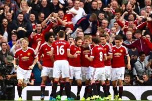 Young: Kalahkan Liverpool di Old Trafford, Itu Bagus Sekali