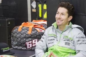 Nicky Hayden Bakal Dinobatkan Jadi Legenda MotoGP