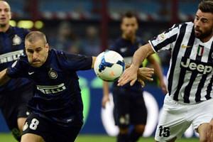 Fakta Menarik Mengenai Inter Milan vs Juventus