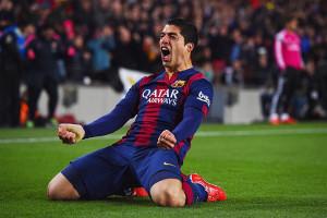 Enrique: Luis Suarez Tidak Tergantikan