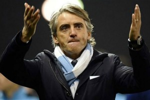 Roberto Mancini Sempat Marah Karena Performa Buruk Anak Asuhnya