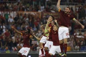 Hasil Pertandingan AS Roma vs Empoli